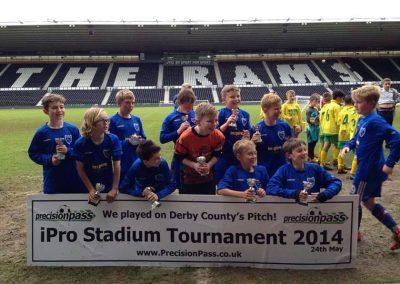 Derby-Tournament